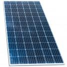 Panou solar fotovoltaic monocristalin Hepol, 375W, 36V, 10.42A