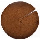 Disc de protectie din fibra de cocos 110073