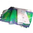 Ambalaj decorativ amb 401/402/403, diverse culori, 50 x 70 cm