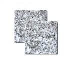 Granit g8602 30x30x1,5cm alb + gri + negru