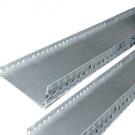 Profil termosistem aluminiu U 50 x 2000 mm