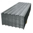Tabla zincata cutata 0,35x880x1500 H12