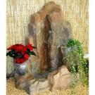 Cascada Munchen Vario 2000, cu pompa de recirculare apa, 140 x 56 x 146 cm