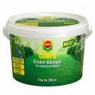 Fertilizator gazon cu fier 5kg