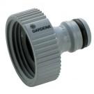"""Conector robinet Gardena 18202 50, 1"""""""