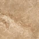 Gresie exterior / interior portelanata Scabos gold, mata, crem, 39 x 39 cm