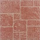 Gresie exterior / interior portelanata Brick 6035-0190 roscat 33x33 cm