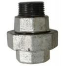 Racord olandez fonta zincata, FI-FE, 2 inch, 331