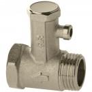 Supapa siguranta pentru boiler Remer 413N12, D 1/2 inch