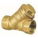 Filtru apa potabila cu impuritati Remer, Y 3/4, 38934