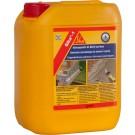 Aditiv de impermeabilizare pentru betoane si mortare, Sika 1, 5 kg