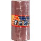 Banda bituminoasa pentru etansare Sika MultiSeal, maro teracota, 3 m x 200 mm