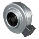 Ventilator metal pentru tubulatura Vents VKMZ 250, D 249 mm, 188 W, 2765 RPM, 1070 mc/h