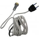 Cablu alimentare cu capac 400 cm pentru interior
