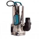 Pompa submersibila ape murdare Makita PF1110, 15 mc/h, H max. 10 m, 2800 RPM, 1100 W