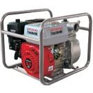 Pompa centrifugala autoamorsanta Technik MPT23-30, cu motor termic, pentru ape curate