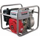 Pompa centrifugala autoamorsanta Technik MPT28-60, cu motor termic, pentru ape curate