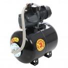 Hidrofor Wasserkonig HW3200/50H Premium, cu pompa autoamorsanta din fonta + vas 50 L + presostat + manometru + furtun flexibil + racord 5 cai, 850 W