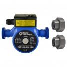 Pompa de circulatie Blautechnik 25-40-180, H max. 3.8 m, Q max. 3.5 mc/h, PN10, 230V