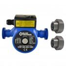Pompa de circulatie Blautechnik 25-60-180, H max. 5.5 m, Q max. 4.5 mc/h, PN10, 230V