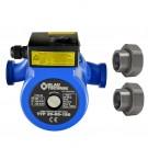 Pompa de circulatie Blautechnik 25-80-180, H max. 8  m, Q max. 10.5 mc/h, PN10, 230V