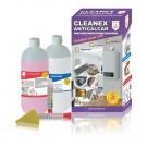 Pachet Cleanex Anticalcar pentru centrale