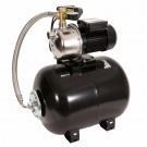Hidrofor Wasserkonig WKPX3100-42/50H, cu pompa autoamorsanta din inox + vas 50 L + presostat + manometru + furtun flexibil + racord 5 cai, 850 W