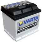 Acumulator Varta Black 90AH 720a f6