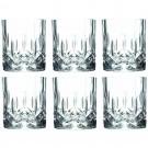 Pahar whisky, Opera, din cristal, 210 ml, set 6 bucati