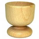 Suport oua, 5987, lemn natur, 5 x 4.5 cm