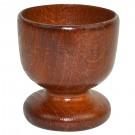 Suport oua, 5979, lemn baituit, 5 x 4.5 cm