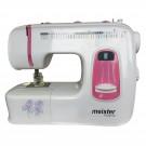 Masina de cusut Meister HRH-310 roz