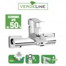 Baterie baie pentru cada / dus Veneto BVN11VL + accesorii