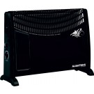 Convector electric Albatros CTB-24-Turbo