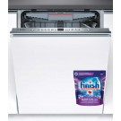 Masina de spalat vase incorporabila Bosch SMV46KX00E, 13 seturi, clasa A++, 6 programe, latime 60 cm, alb