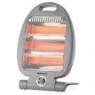 Radiator cu quartz Rohnson R8018, 2 trepte, 800 W, protectie impotriva rasturnarii