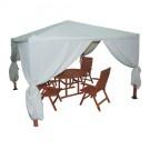 Pavilion 3 x 3 m Deluxe 401046