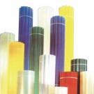 Acoperis ondulat din poliester incolor (00)
