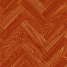 Covor PVC Terrana Grabo 2 m inchis 4179-306