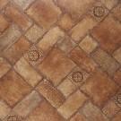 Covor PVC Terrana Grabo 2 m mediu 4179-308