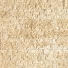 Piatra decorativa, interior, Modulo Chamonix, maro (cutie = 1 mp)