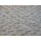 Piatra decorativa, interior / exterior, Modulo Fresco, beige si gri (cutie = 0.7 mp)
