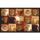 Covoras Davo Pro Cups 50x80 cm 33004