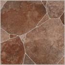 Gresie exterior / interior portelanata Habitat 86451 brown 33.3x33.3 cm