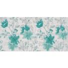 Decor faianta baie / bucatarie Vision 2641-0077 lucios turcoaz 20.2 x 40.2 cm