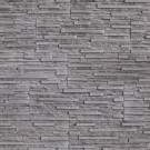 Piatra decorativa, interior, Modulo Coral Grey, gri (cutie = 0.98 mp)