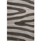 Covor living / dormitor Sintelon Vegas Home 04BWB polipropilena frize, heat-set dreptunghiular gri 160 x 230 cm