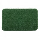Covor intrare exterior DH Domoturf 1, polietilena, verde, dreptunghiular, 60 x 40 cm