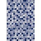 Faianta Cubic Azul 25x36.5 cm