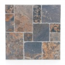 Gresie portelanata 6035-0188 Liguria Gri 33x33 cm